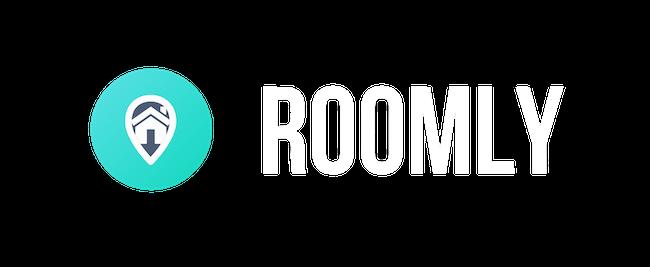 Roomly Logo